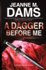 A Dagger Before Me - Book