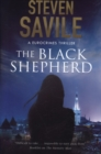 The Black Shepherd - Book