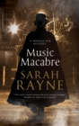 Music Macabre - Book