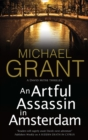 An Artful Assassin in Amsterdam - Book