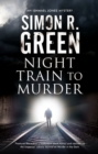 Night Train to Murder - Book