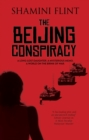 The Beijing Conspiracy - Book