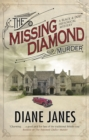 The Missing Diamond Murder - Book