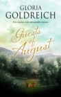 Guests of August - Book