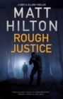 Rough Justice - Book
