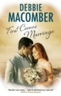 First Comes Marriage - Book