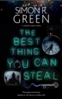 The Best Thing You Can Steal - Book
