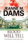 Blood Will Tell : A Cozy Mystery Set in Cambridge, England - Book