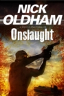 Onslaught - Book