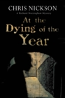 At the Dying of the Year - Book