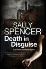 Death in Disguise : A Police Procedural Set in 1970's England - Book