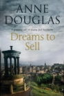 Dreams to Sell - Book