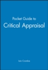 Pocket Guide to Critical Appraisal - Book
