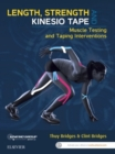 Length, Strength and Kinesio Tape : Muscle Testing and Taping Interventions - Book