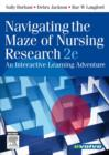 Navigating the Maze of Nursing Research : Enhancing Nursing and Midwifery Practice - eBook