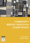 Community Mental Health for Older People - eBook
