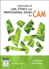 Essentials of Law, Ethics, and Professional Issues in CAM - E-Book - eBook