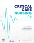 Critical Care Nursing - E-Book - eBook
