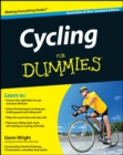Cycling For Dummies - eBook