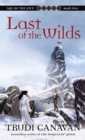 Last Of The Wilds - eBook