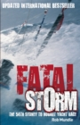 Fatal Storm: The 54th Sydney to Hobart Yacht Race - 10th Anniversary Edition - eBook