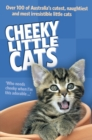 Cheeky Little Cats - eBook
