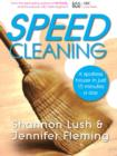 Speedcleaning : Room by room cleaning in the fast lane - eBook
