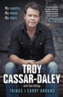 Things I Carry Around : The bestselling memoir from the ARIA Award-winning country music star - eBook