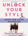 Unlock Your Style: Shop For Your Wardrobe - eBook