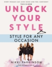 Unlock Your Style: Style For Any Occasion - eBook