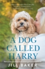 A Dog Called Harry - Book