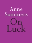 On Luck - eBook
