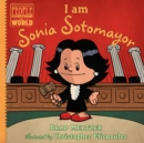 I Am Sonia Sotomayor - Book