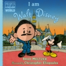 I am Walt Disney - Book
