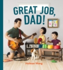 Great Job, Dad! - Book