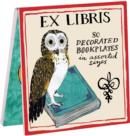 Molly Hatch Owl Bookplates - Book