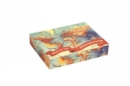 Wendy Gold Maps of the Imagination Keepsake Box - Book