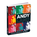 Andy Warhol Andyland - Book