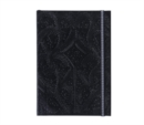 "Christian Lacroix Black B5 10"" X 7"" Paseo Notebook - Book"