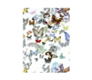 Christian Lacroix Butterfly Parade A4 Hardcover Album - Book