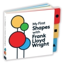 My First Shapes with Frank Lloyd Wright - Book