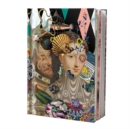 "Christian Lacroix Curiosities B5 10"" X 7"" Hardcover Journal - Book"