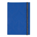 "Christian Lacroix Outremer A5 8"" X 6"" Paseo Notebook - Book"