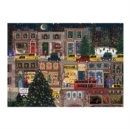 Joy Laforme Winter Lights Large Embellished Notecards - Book