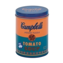 Andy Warhol Soup Can Orange 300 Piece Puzzle - Book