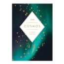 Cosmos Hardcover Book of Sticky Notes - Book