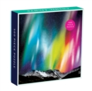 Cosmic Lights 500 Piece Puzzle - Book