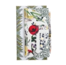 Christian Lacroix Primavera Notebook Set with Pencil & Pouch - Book