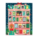 Christmas Apartment Advent Calendar - Book