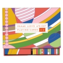 Frank Lloyd Wright Playing Card Set - Book